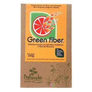 Fibra Natural Green Fiber NATURELA x 200 Granos