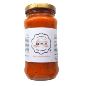 Salsa Tomate DOMUS x 250 Gramos